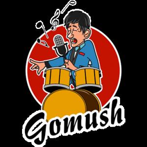 Gomush